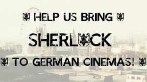 sherlock kino