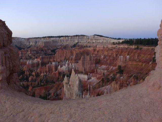 Bryce Canyon_sunrise1