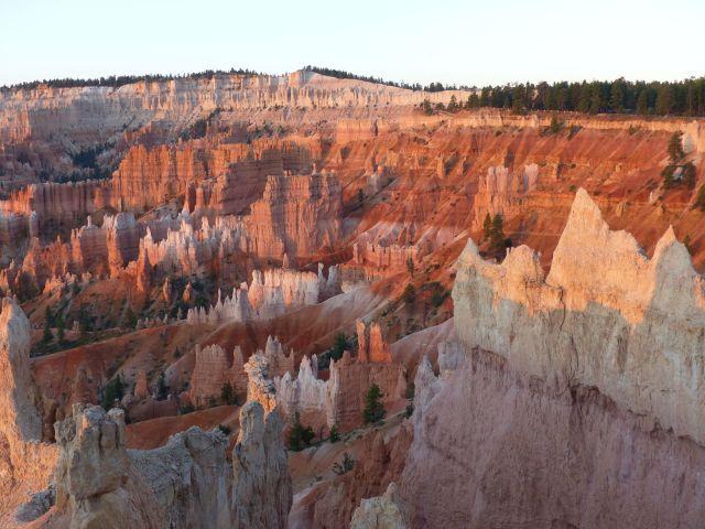 Bryce Canyon_sunrise5