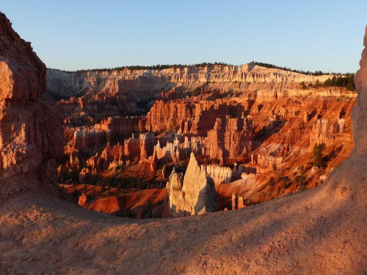 Bryce Canyon_sunrise8