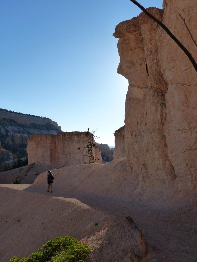 Bryce Canyon_Fairyland Trail1