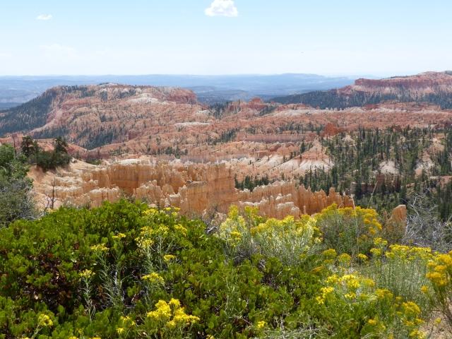 Bryce Canyon_Fairyland Trail25