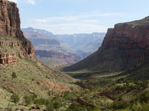Bright Angel Trail11