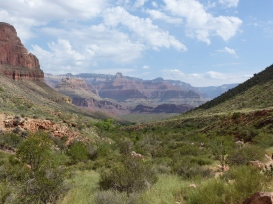 Bright Angel Trail14