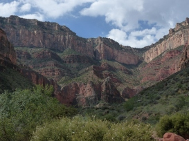 Bright Angel Trail16