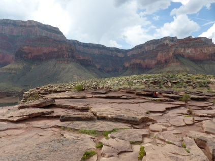 Bright Angel Trail23