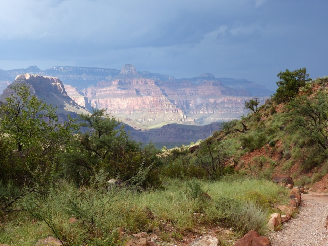 Bright Angel Trail33