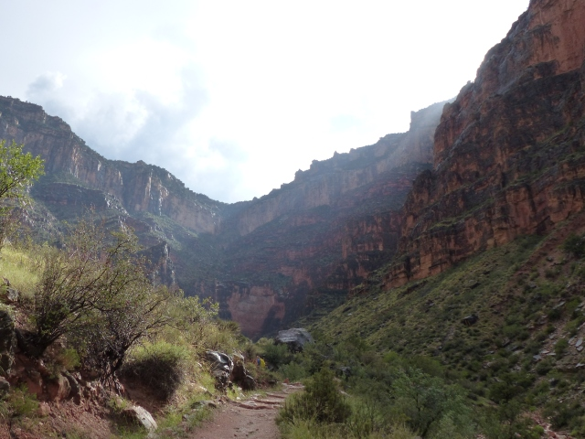 Bright Angel Trail34
