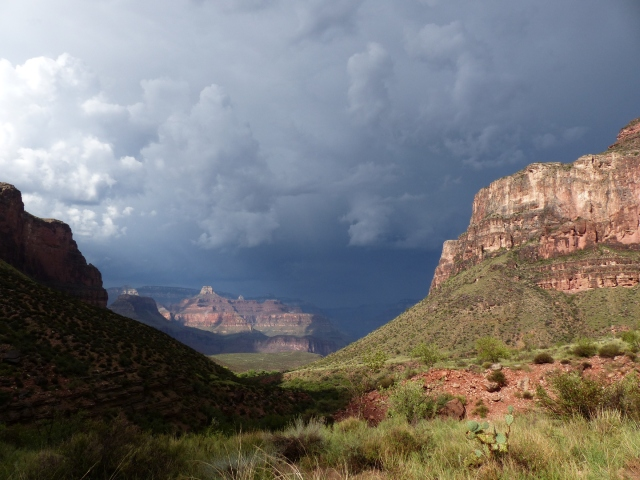 Bright Angel Trail35