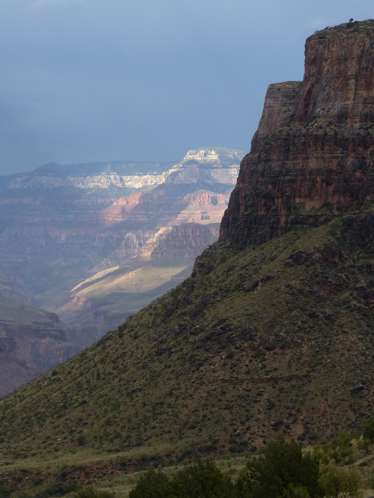 Bright Angel Trail36