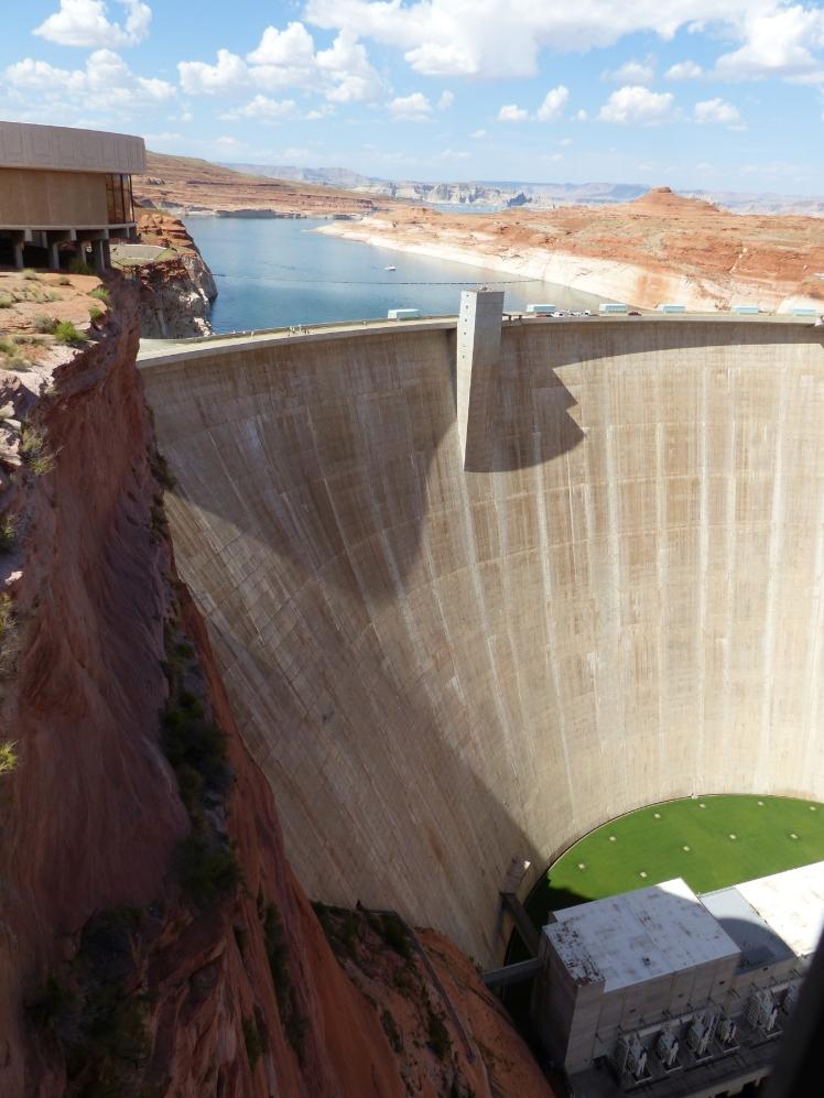 Glen Canyon Dam20
