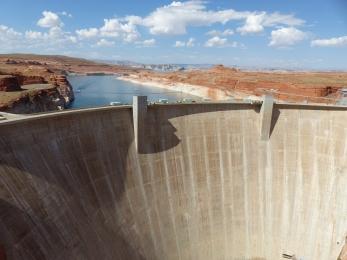 Glen Canyon Dam21