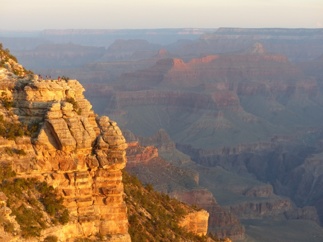 Grand Canyon sunrise10