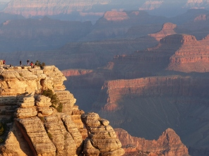 Grand Canyon sunrise13