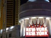 LV1: Las Vegas war billiger als SF, dafür weitaus luxuriöser