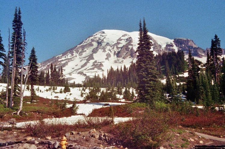 Mount Rainier2