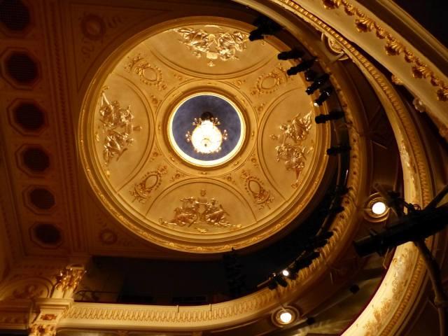 Garrick theatre_2
