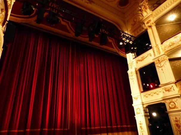 Garrick theatre_5
