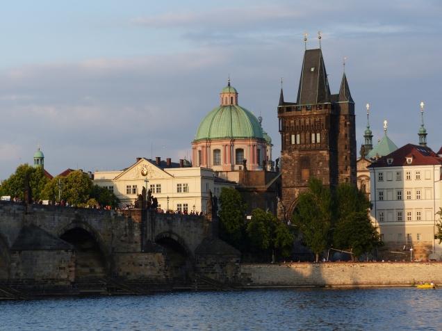 Prag_Türme_1