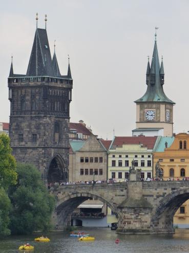 Prag_Türme_9