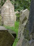 Prag_jüdischer Friedhof_21