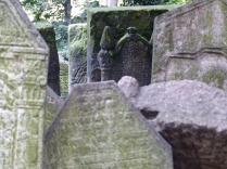Prag_jüdischer Friedhof_27