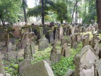 Prag_jüdischer Friedhof_45