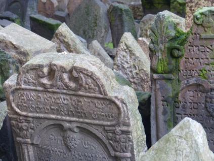 Prag_jüdischer Friedhof_47