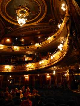 London Theatre April 2017_6