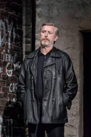 Stuart Graham als IRA-Mann Muldoon; Photo by Johan Persson