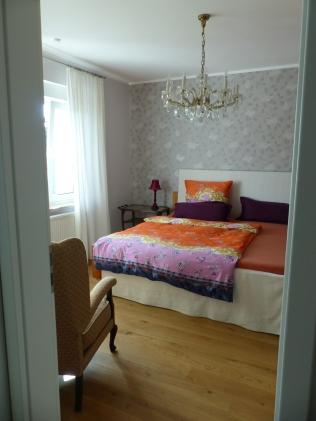 Das Zimmer für meinen Bruder