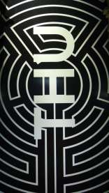 Labyrinth, Mark Wallinger 2013
