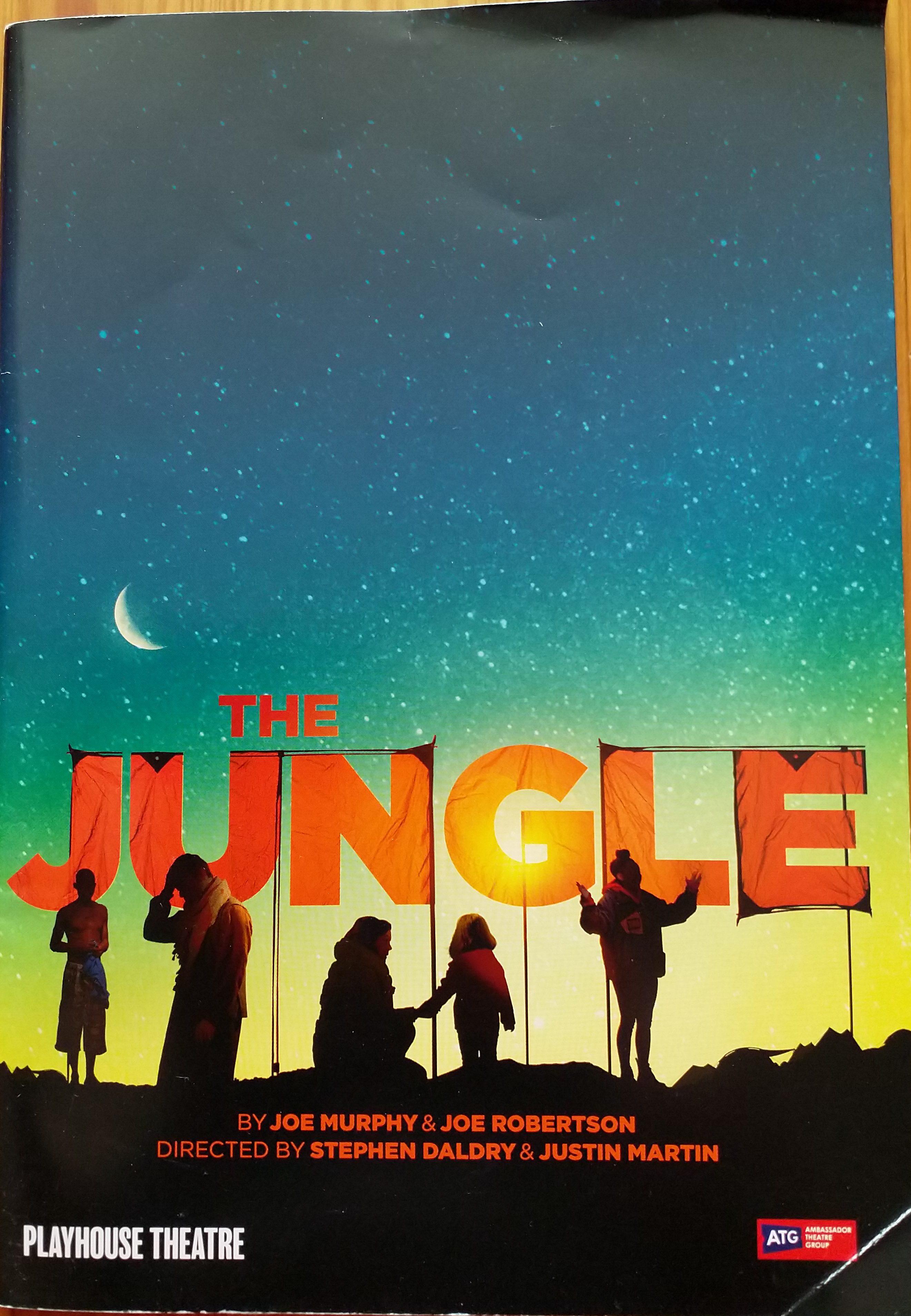 Theater in London 20 20 Kurzreviews August – Singende Lehrerin