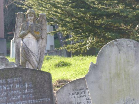 Kensal Green Cemetery_1
