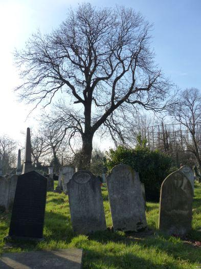Kensal Green Cemetery_19