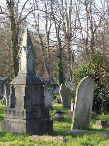 Kensal Green Cemetery_20