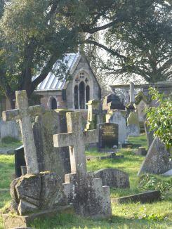 Kensal Green Cemetery_36
