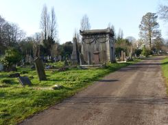 Kensal Green Cemetery_37