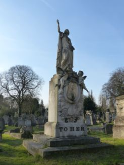 Kensal Green Cemetery_49