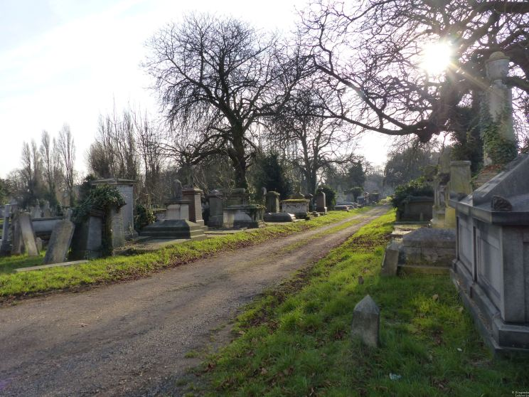 Kensal Green Cemetery_60
