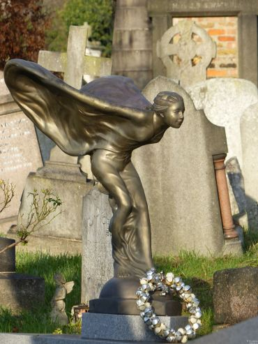 Kensal Green Cemetery_74