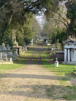 Kensal Green Cemetery_88