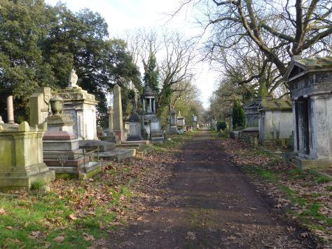 Kensal Green Cemetery_91
