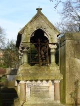 Kensal Green Cemetery_92