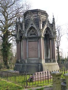 Kensal Green Cemetery_93