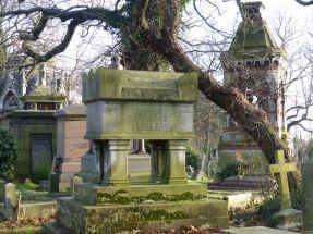 Kensal Green Cemetery_94