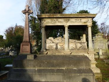 Kensal Green Cemetery_95