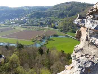 Fränkische Schweiz Ostern Binghöhle+Neideck_35
